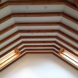 Bespoke Roof, Staffordshire Moorlands
