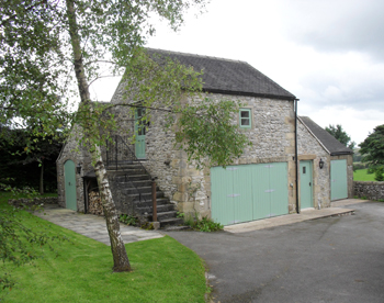 Barn Conversion, Heathcote, Peak District