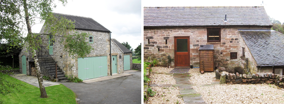Barn Conversion Specialists Wentworth Construction